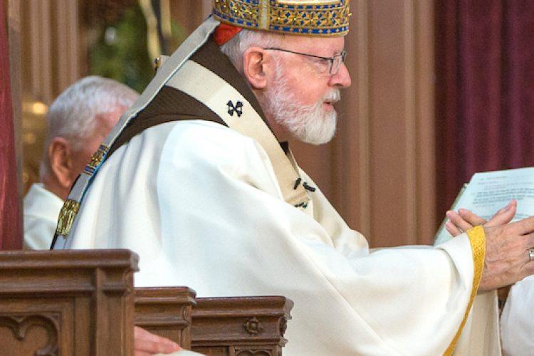 Ordination d'un prêtre dans le rite catholique romain